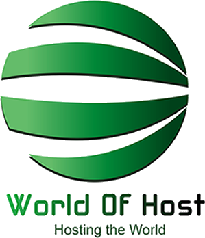 The Worl dof Host